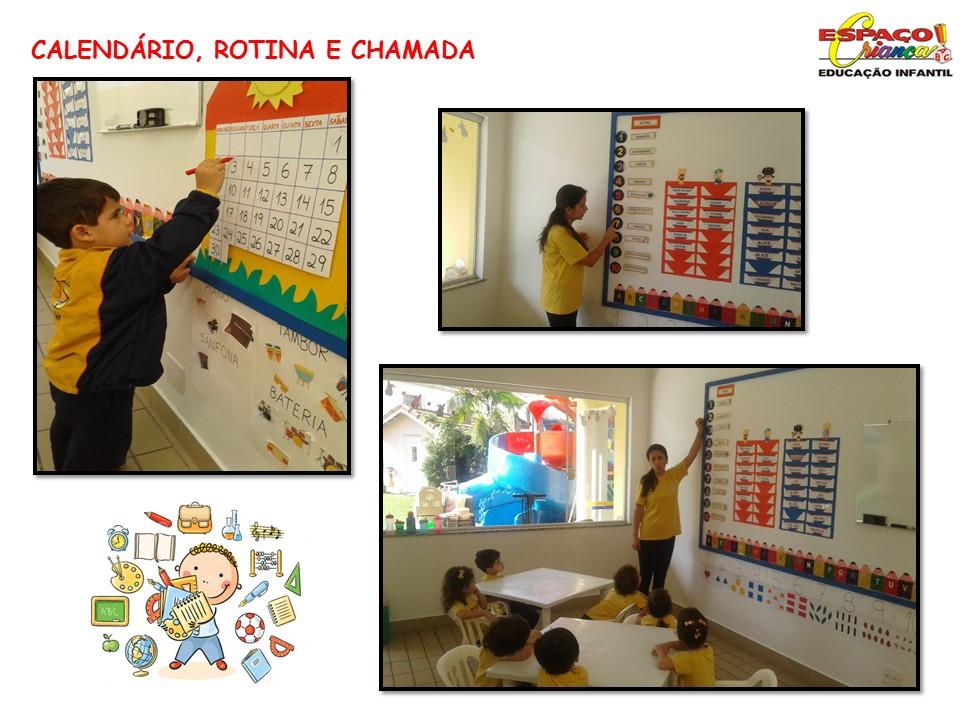 Mostra das atividades pedagógicas do 1° semestre 2017 Infantil II A
